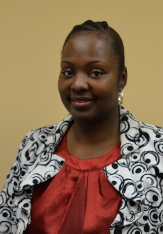 Joyce Rose the President and CEO of Operation Lifesaver has announced.the appointment of DeQuendre Bertrand as Director of Internal and External ... - lxinfoimage1160-dequendre-bertrand-oli