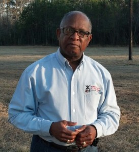 Melvin Jones, Operation Lifesaver coordinator for Maryland, Virginia, DC. Source: Operation Lifesaver