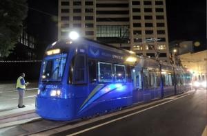 Atlanta Tram
