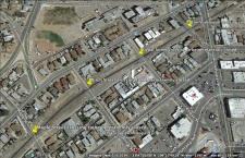 El Paso quiet zone